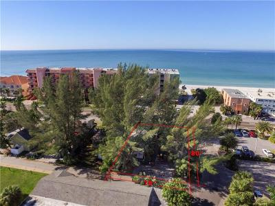 Indian Shores Residential Lots & Land For Sale: 19239 Gulf Boulevard