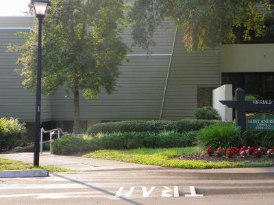 Palm Harbor Condo For Sale: 36750 Us Highway 19 N #23115