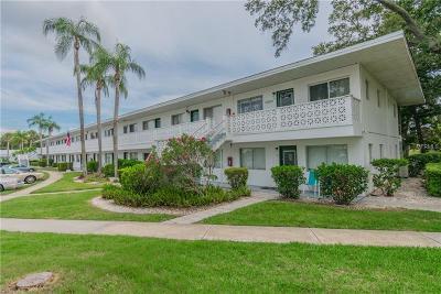 Seminole Condo For Sale: 8350 112th Street #211