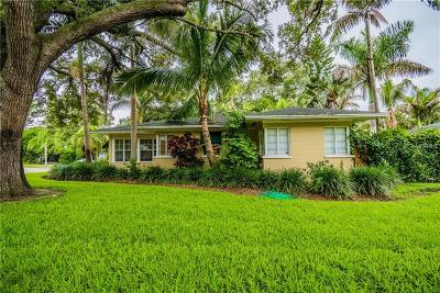 Clearwater Single Family Home For Sale: 1430 Forest Road