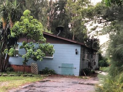 St Pete Multi Family Home For Sale: 6504 49th Avenue N