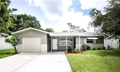 Pinellas Park Single Family Home For Sale: 7841 42nd Street N