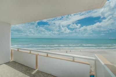 Redington Shores Condo For Sale: 17920 Gulf Boulevard #905