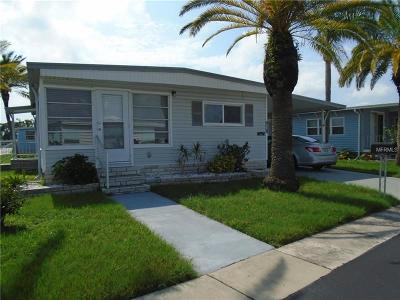 Mobile/Manufactured For Sale: 10271 Broadview Drive #108