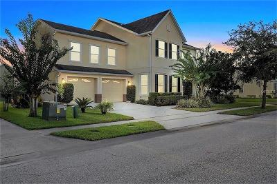 Orlando Single Family Home For Sale: 4221 Atwood Drive