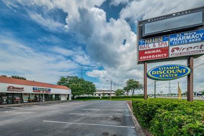 Palm Harbor Commercial For Sale: 30600 Us Highway 19 N