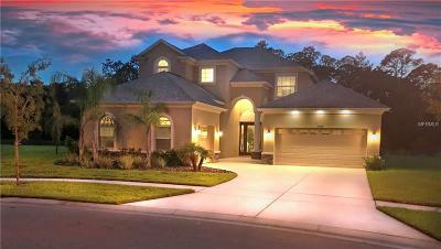 Quail Woods, Quail Woods Ph 2 Single Family Home For Sale: 27170 Hawks Nest Circle