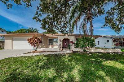 Dunedin Single Family Home For Sale: 1174 Ranchwood Drive E