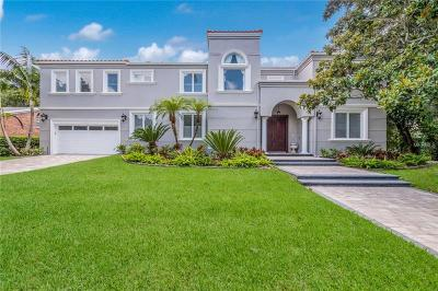 Sarasota Single Family Home For Sale: 1606 North Dr