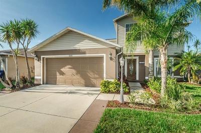 Single Family Home For Sale: 13646 Vanderbilt Road