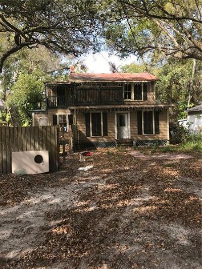 Single Family Home For Sale: 402 Vine Avenue