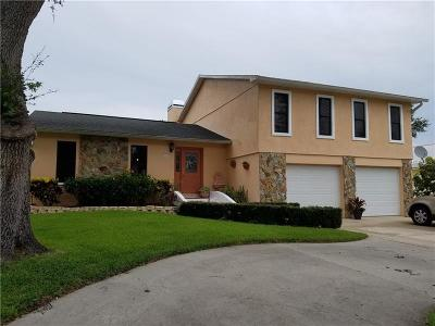 Palm Harbor Single Family Home For Sale: 13 Oak Avenue