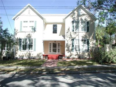 Clearwater Single Family Home For Sale: 302 Cedar Street