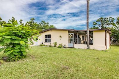 Dunedin Single Family Home For Sale: 664 Richmond Street