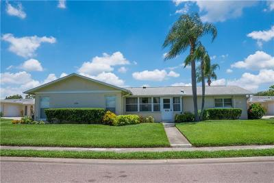Palm Harbor Condo For Sale: 2739 Sherbrooke Lane #A