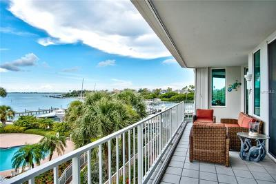 Belleair Condo For Sale: 1 Seaside Lane #202