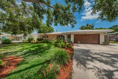 Clearwater Single Family Home For Sale: 1438 Eastfield Drive