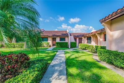 Seminole Condo For Sale: 9691 86th Avenue #9691