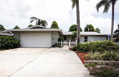 Seminole Single Family Home For Sale: 13291 88th Place
