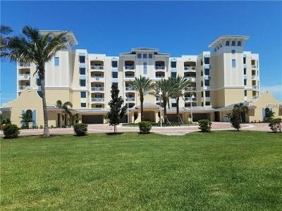 Tierra Verde Condo For Sale: 800 Collany Road #606
