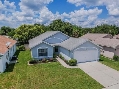 Port Richey Single Family Home For Sale: 10307 Barnett Loop