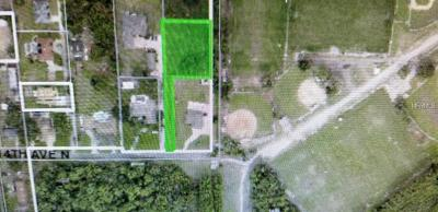 Largo Residential Lots & Land For Sale: 114th Avenue