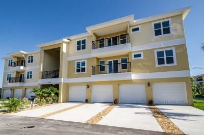 New Port Richey Condo For Sale: 6395 Banyan Boulevard #201