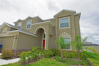 Hudson Single Family Home For Sale: 13836 Newport Shores Drive
