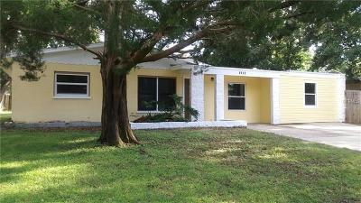 Single Family Home For Sale: 1613 Logan Street