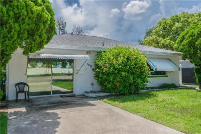 Largo Single Family Home For Sale: 708 W 4th Street SW