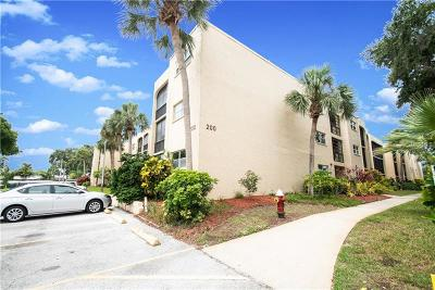 Largo Condo For Sale: 11485 Oakhurst Road #200-106