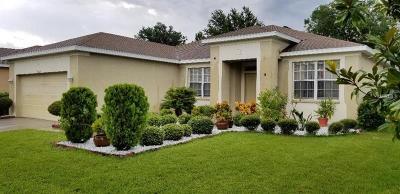 Single Family Home For Sale: 11322 Bridge Pine Drive