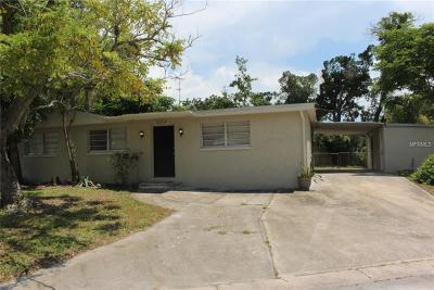 New Port Richey Single Family Home For Sale: 6034 Dublin Drive