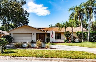 Seminole Single Family Home For Sale: 12964 Lois Avenue