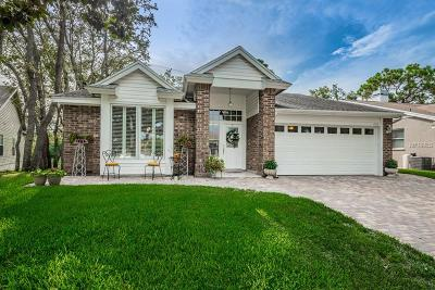 Palm Harbor Single Family Home For Sale: 4112 Seton Circle