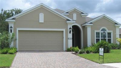 Sarasota Single Family Home For Sale: 6319 Laurel Wood Run