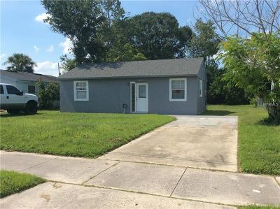 Orlando Single Family Home For Sale: 4091 Nimons Street