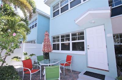 Indian Shores Condo For Sale: 19417 Gulf Boulevard #C-108