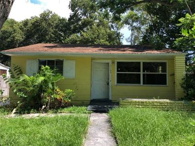 Gulfport Single Family Home For Sale: 5105 12th Avenue S