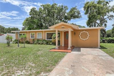 Clearwater Single Family Home For Sale: 1320 Wood Avenue