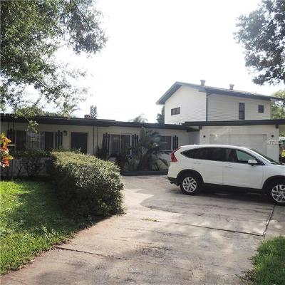 Seminole Single Family Home For Sale: 8448 Jacaranda Avenue