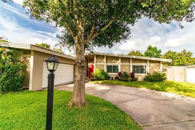 Largo Single Family Home For Sale: 1075 Phyllis Avenue