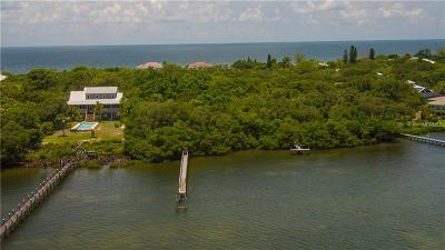 Englewood Residential Lots & Land For Sale: 6085 Manasota Key Road