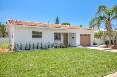 Clearwater Beach Single Family Home For Sale: 920 Lantana Avenue