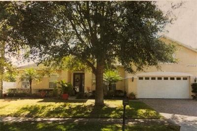 Ocoee Single Family Home For Sale: 2291 Laurel Blossom Circle