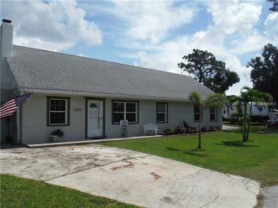 Largo Single Family Home For Sale: 11961 103rd Street