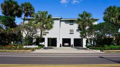 Indian Shores Condo For Sale: 20019 Gulf Boulevard #4
