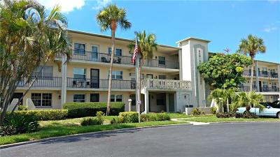 Seminole FL Condo For Sale: $83,900
