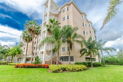 Seminole Condo For Sale: 7040 Key Haven Road #206