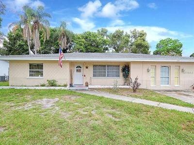 Largo Single Family Home For Sale: 572 Keene Road